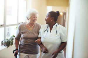 Nursing Home Employee Subjected to Discrimination on Basis of Race and Disability Settles Case