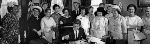 Equal Pay Act Turns 50 – Still No Equality