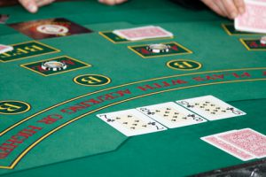 Sexual Harassment Case Against Local Card Room Settled