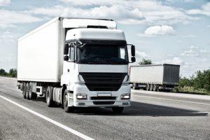 $5.5 Million Dollar Settlement for Truck Drivers Forced to Work through Breaks