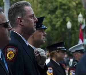 Multi-Million Verdict for Whistleblower Firefighter