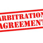If my employer gives me an arbitration agreement, do I have to sign it?