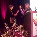 Leslie Levy Wins Prestigious Fay Stender Award