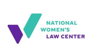 The National Women's Law Center logo