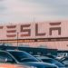 Bloomberg covers shareholder battle against forced arbitration at Tesla