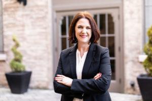 Attorney Rebecca Kagin